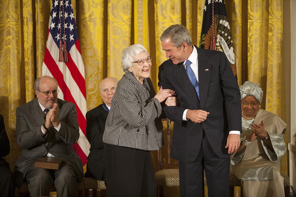 Harper_Lee_Medal