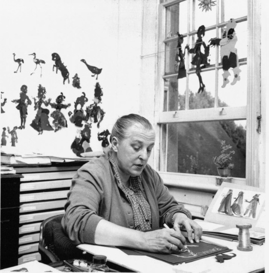 Lotte_Reiniger_Atelier_Abbey_Arts_Centre