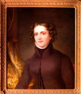 Portrait Anne