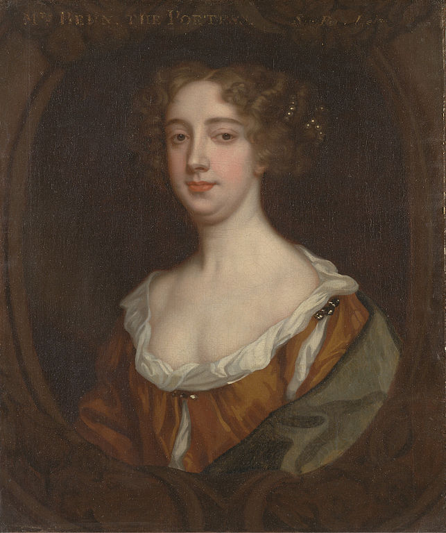 643px-Aphra_Behn_by_Peter_Lely_ca._1670