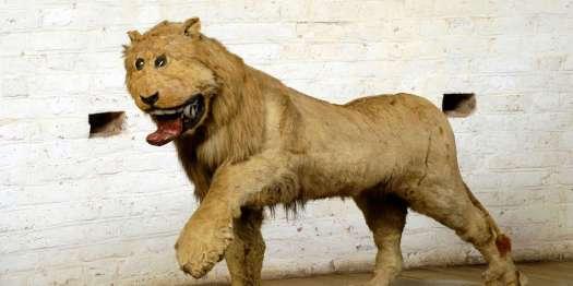 LionofGripsholm