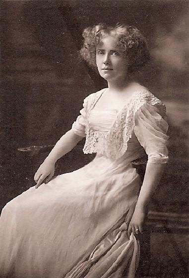 Antoinette Perry